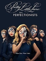 Pretty Little Liars: The Perfectionists- Seriesaddict
